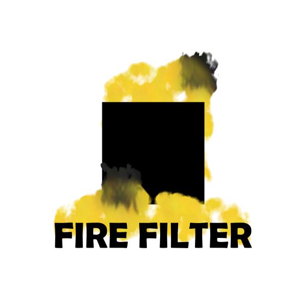 Fire filter