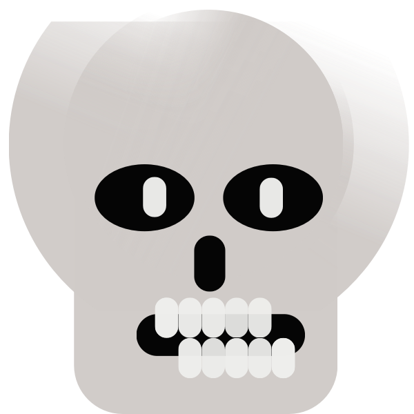 OnePole Skull