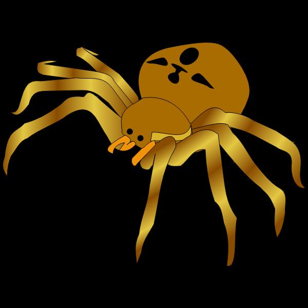 Rodney the Spider