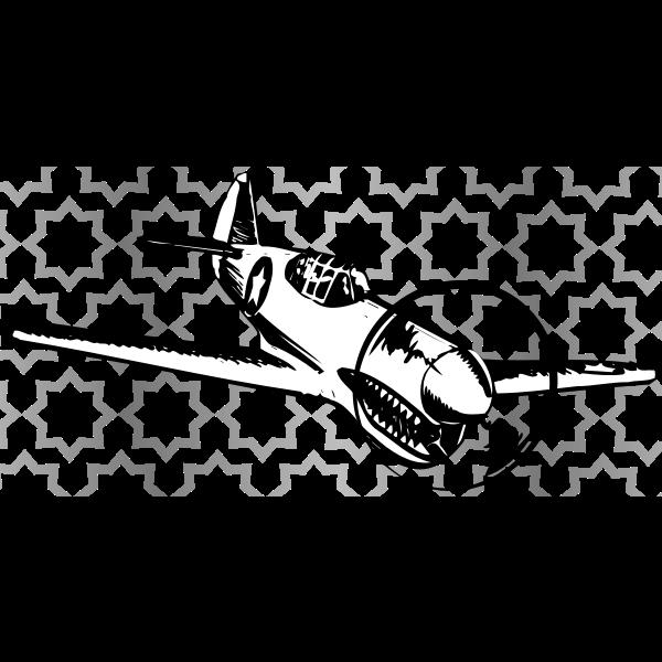 Tomahawk plane