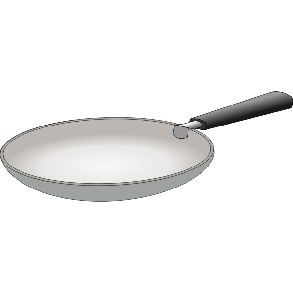 padella - frying pan