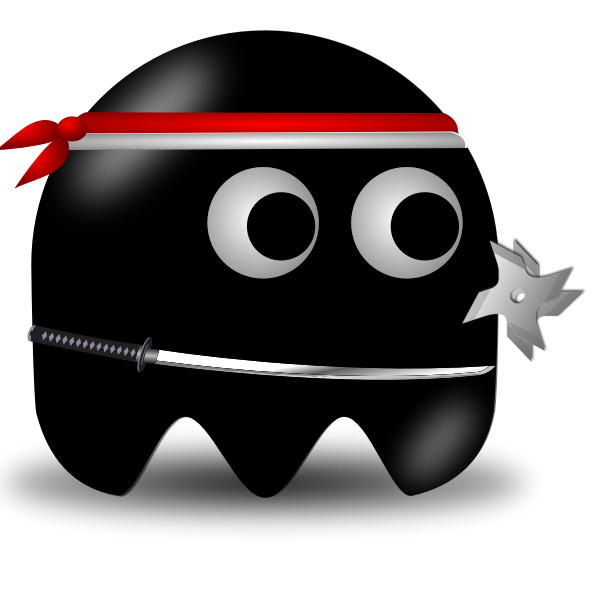 padepokan ninja 2