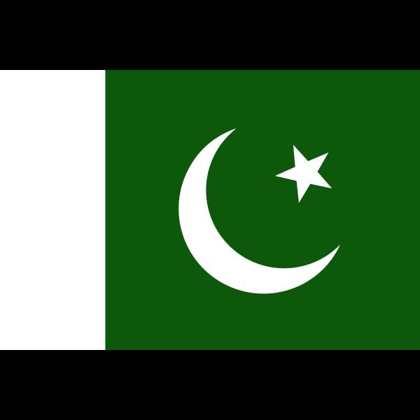 Flag of Pakistan-1571754049