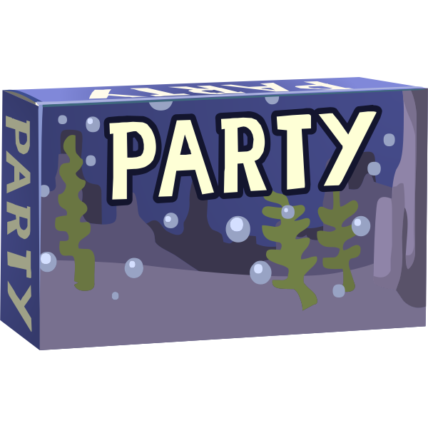 Water party pack