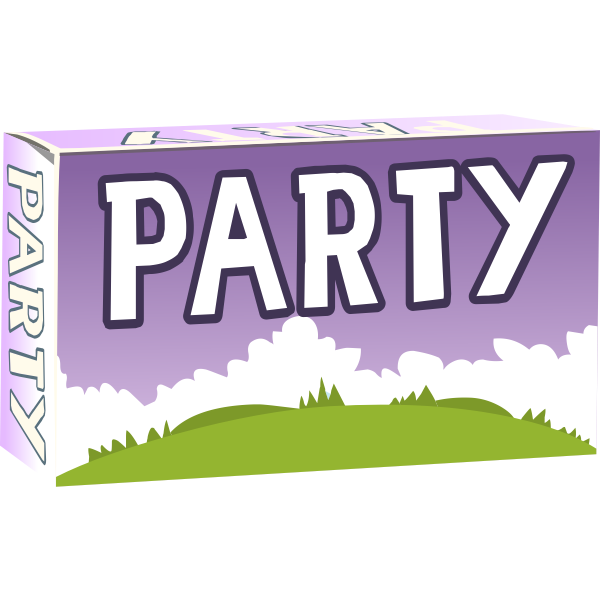 Double party pack