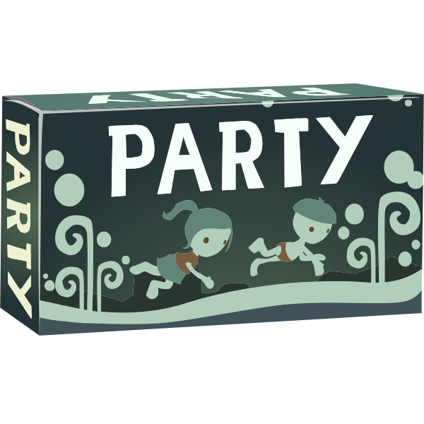 Nylon pool box