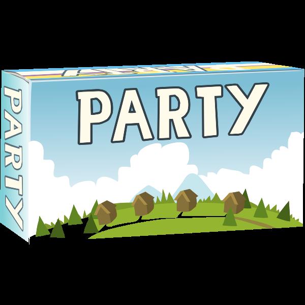 Party box kit