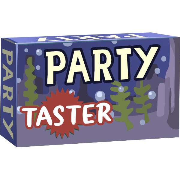 Partying box