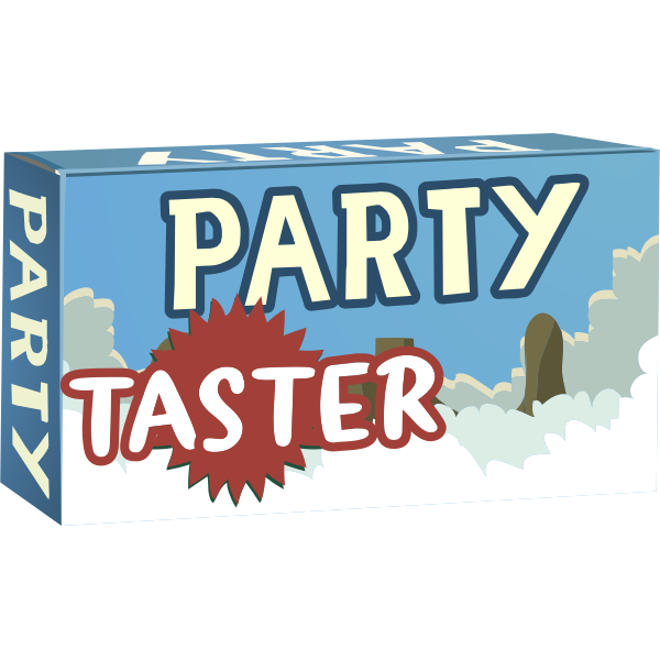 Party taster pack