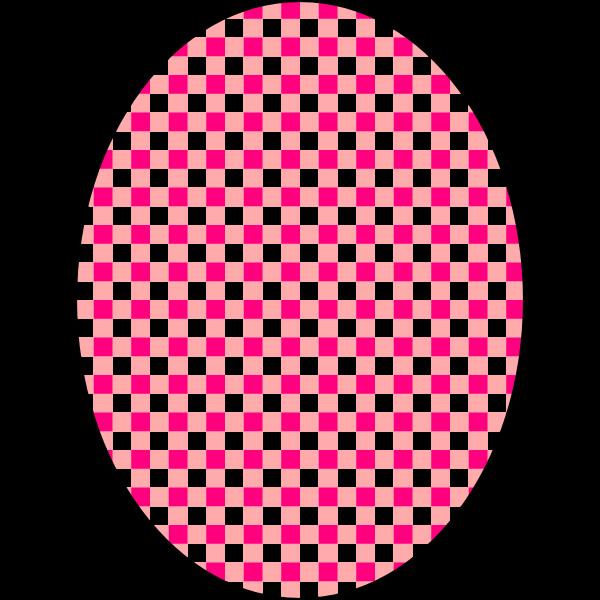 pattern checkered vichy 03 pink