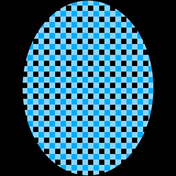pattern checkered vichy 04 blue