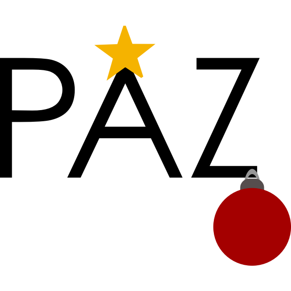 The peace of Christmas