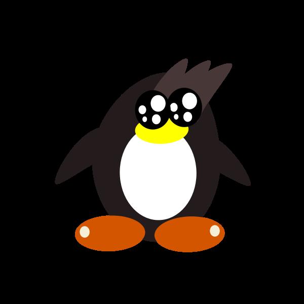 penguin remastered
