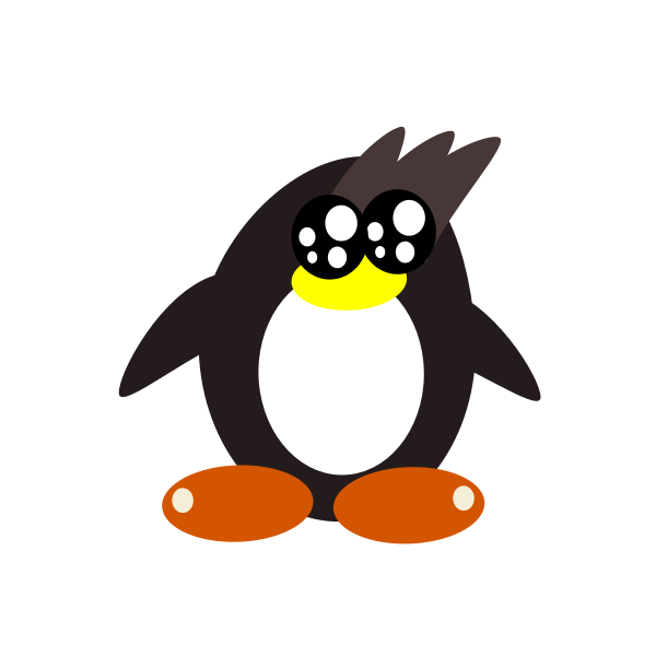 penguin remastered