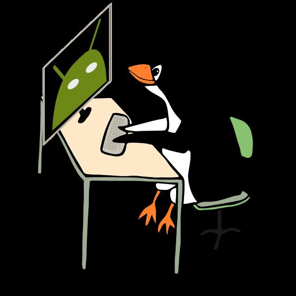 Penguin administrator