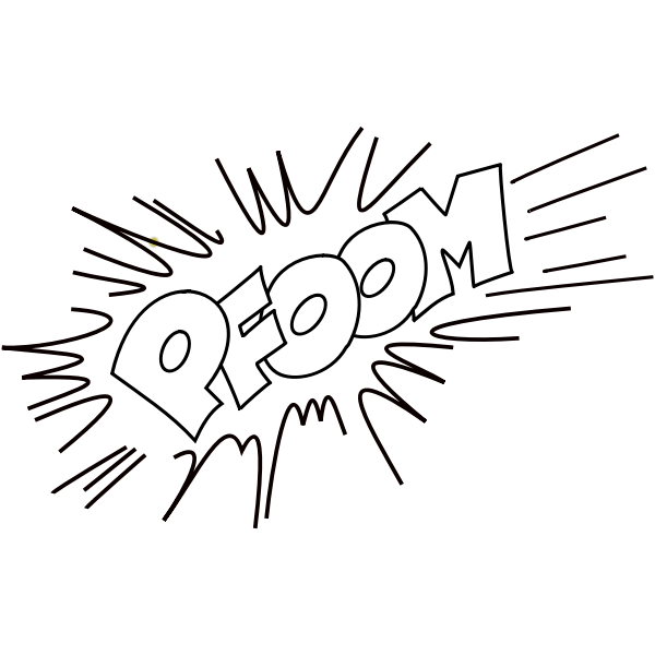 PFOOM outlined