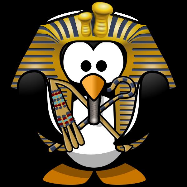 pharaoh penguin