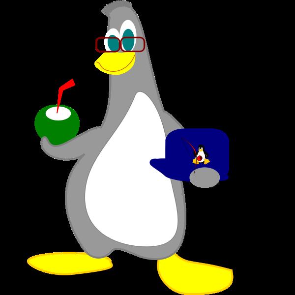 pinguim np
