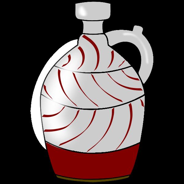 pitcher ulcior jug
