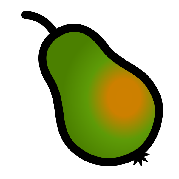 Pear icon 2
