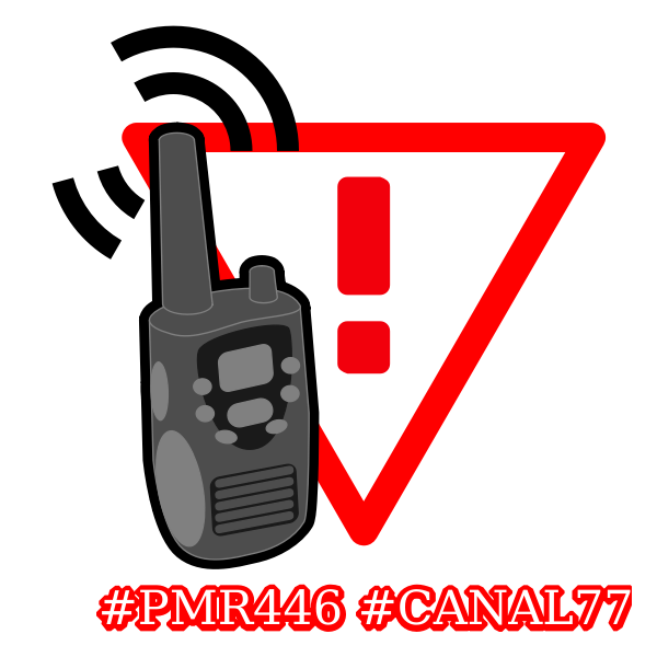 pmr446 canal77