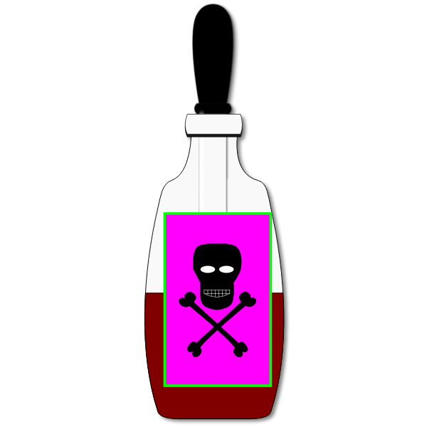 Poison with Dropper