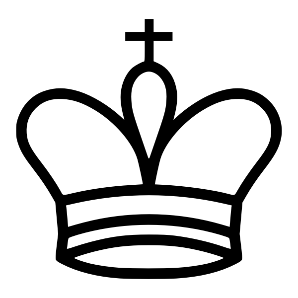 Chess king-1632589622