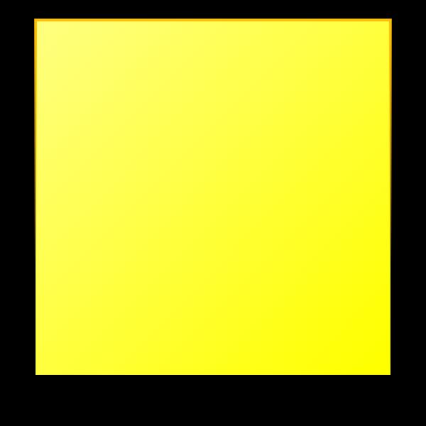 Sealed envelope vector illustration