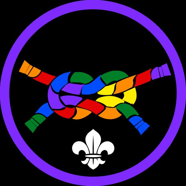 Pride challenge/merit badge