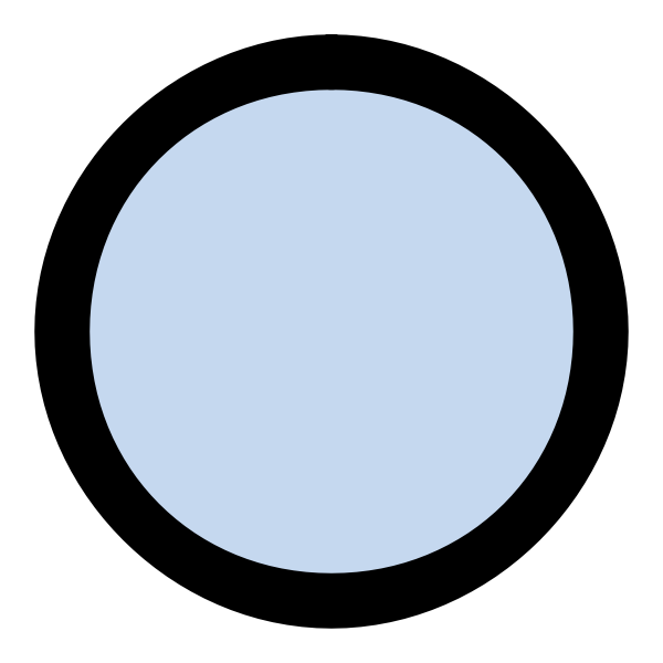 primary circle