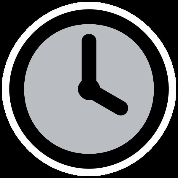 primary clock