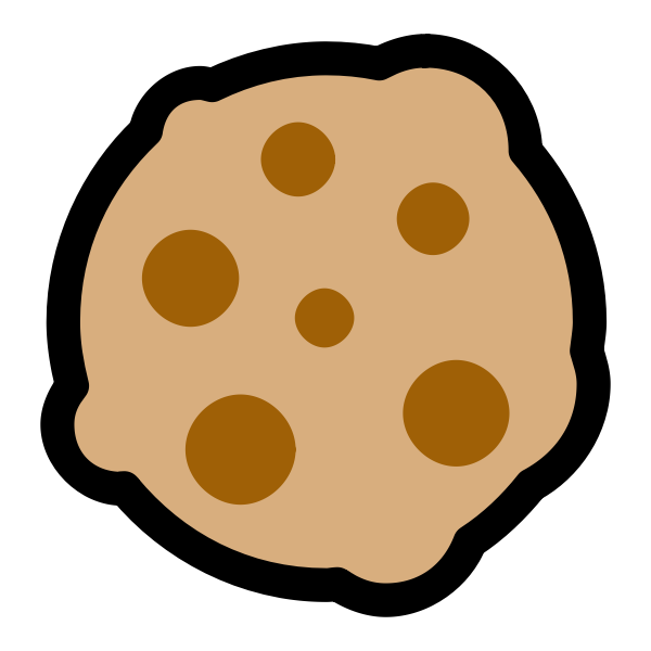 primary cookie