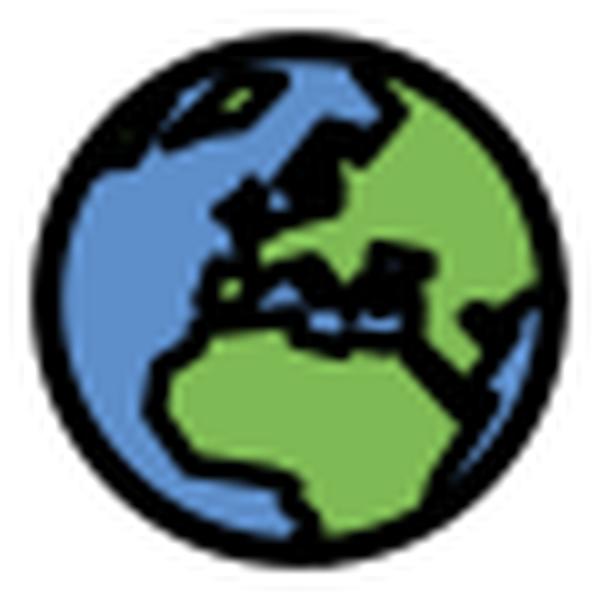 Globe icon-1572949781