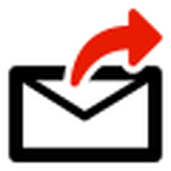 primary mail send via