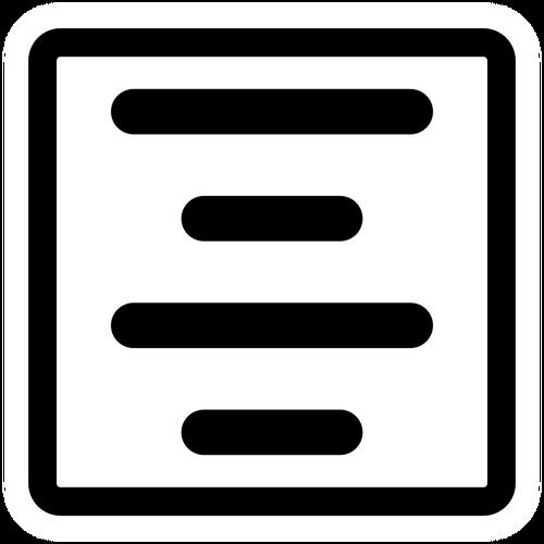 primary text center