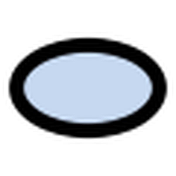 primary tool ellipse