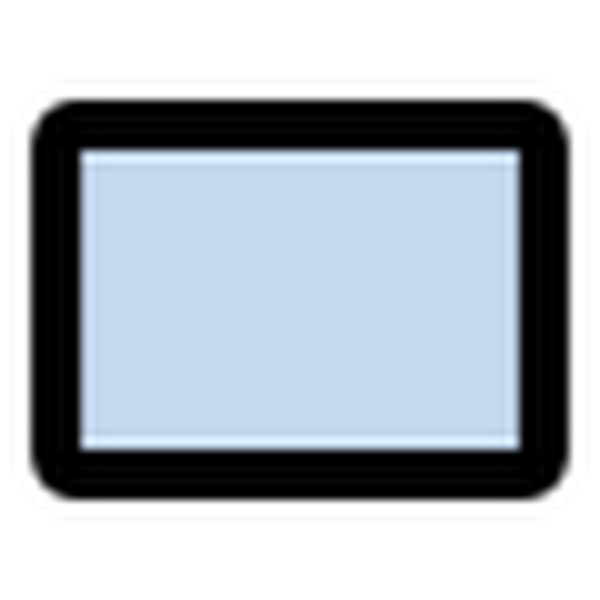 primary tool rectangle