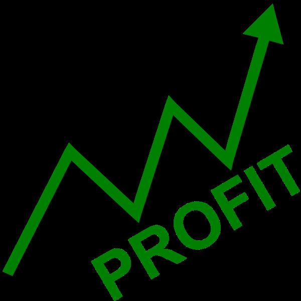 Profit Curve Vector