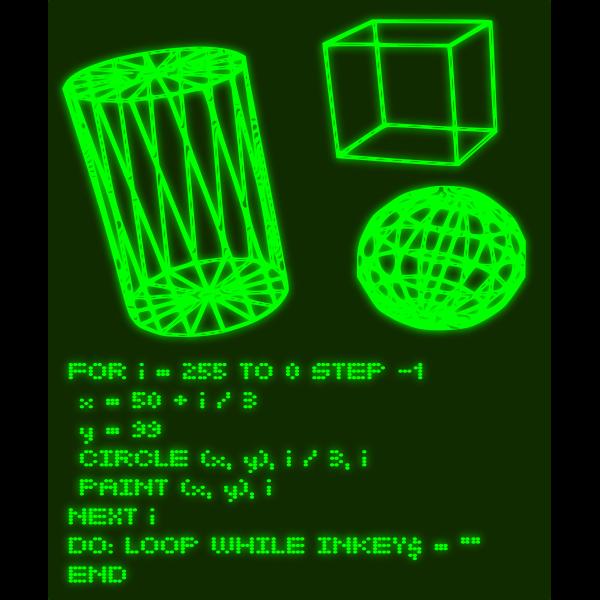 Programming a sphere