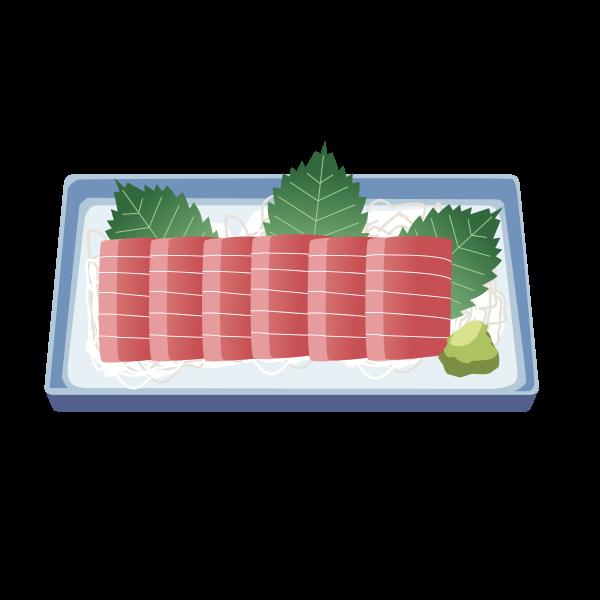 Tuna food