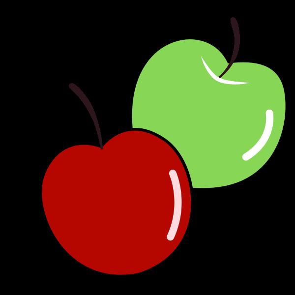 publicdomainq apples