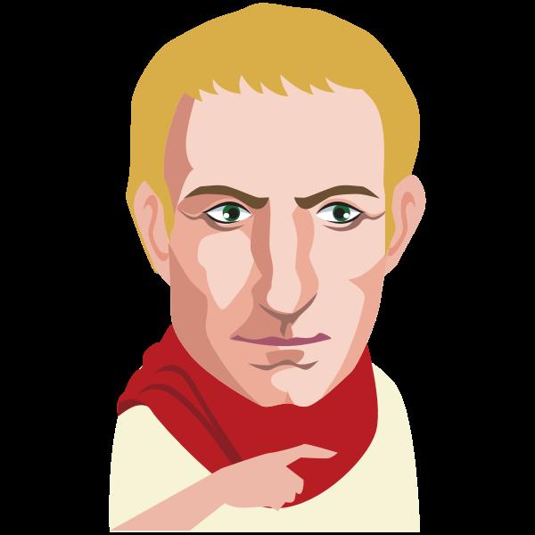 polititian - Julius Caesar