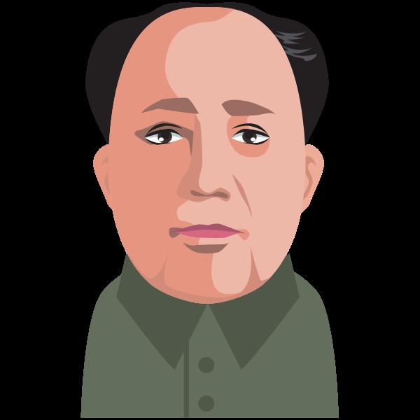 polititian - Mao Zedong