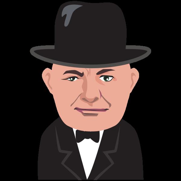polititian - Winston Churchill