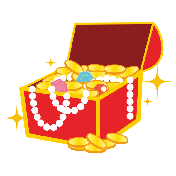 Treasure chest-1574435116
