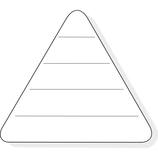 Pyramide / Pyramid