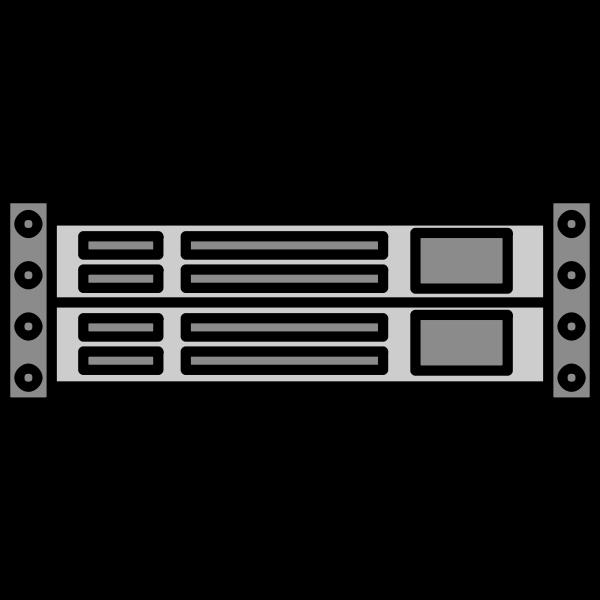 Server rack configuration