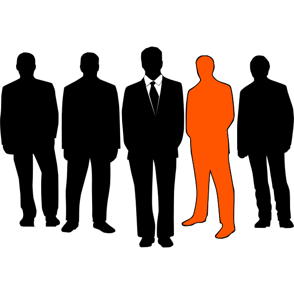 Men Exception