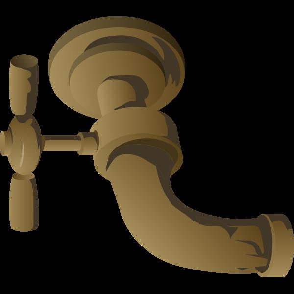 rare items antique spigot