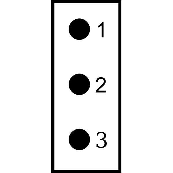 3 Point Connecter